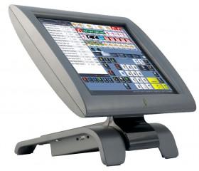 """Kassensystem mediaPOS ELIOS 15""""-Touchscreen"""