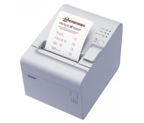 Epson TM-L90 Thermobon/-etiketten