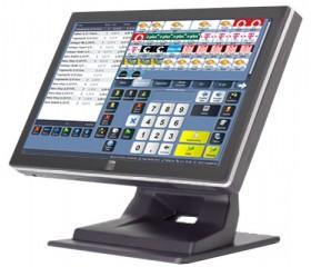 "15""-Touchmonitor ELO 1519L im Breitbildformat"