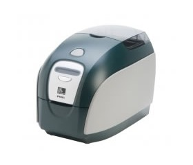 Kartendrucker Zebra P100i
