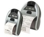 Mobiler Bon-/Etikettendrucker Zebra MZ