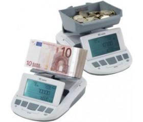 Geldwaage ratiotec RS1000