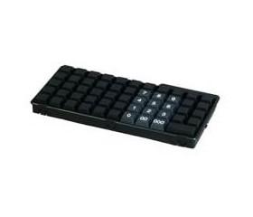Programmierbare Tastatur für MiniO