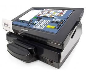 Kassensystem Toshiba C-10
