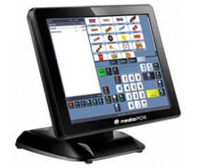 Kassensystem mediaPOS P2000