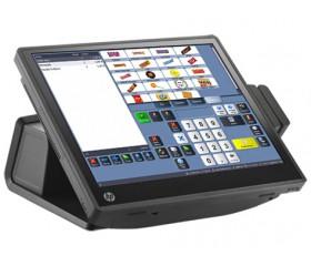 Kassensystem HP RP 7800