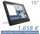 mediaPOS Budget TouchPos 15,6""