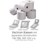 Thermonbonrollen 80x80x12 für Vectron Kassen