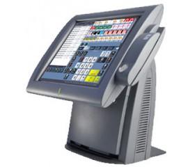 "Kassensystem mediaPOS GALEO 15""Touchscreen"